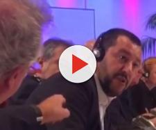 Salvini fa sbottare il ministro del Lussemburgo