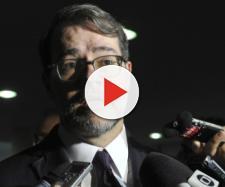 Toffoli retira das mãos de Moro processo contra Guido Mantega