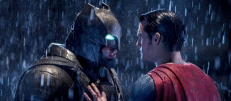 Cine] Batman v Superman: El Amanecer de la Justicia será la ... - blogdesuperheroes.es