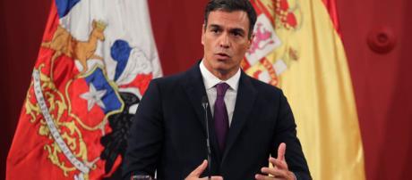 El plagio de la tesis de Pedro Sánchez