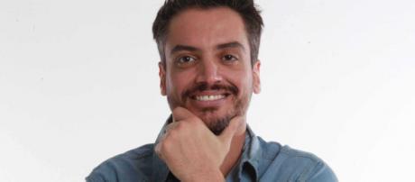 Leo Dias se afastou do SBT nesta sexta-feira