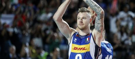 Mondiali di pallavolo, esordio vincente per l'Italia: 3-0 al ... - gds.it