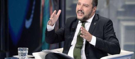 Pensioni, con quota 100 verso il raddoppio dei pensionamenti, misura annunciata da Salvini a Porta a porta due giorni fa