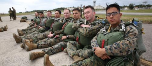 addormentarsi in 2 minuti, la tecnica dei marines
