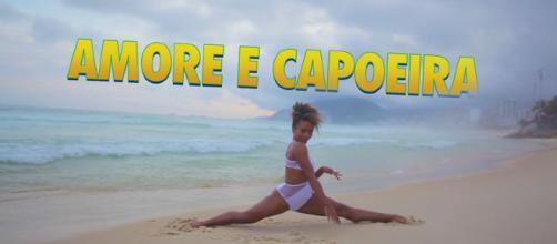 Amore e Capoeira (feat. Giusy Ferreri & Sean Kingston) [Lyric ... - apple.com