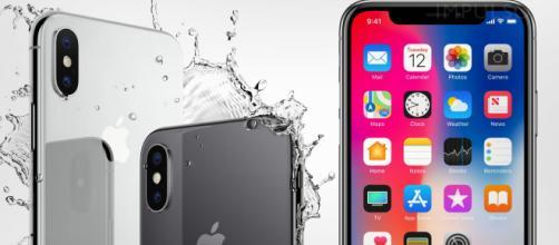 Apple presentó el nuevo iPhone X (10)