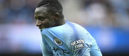 Benjamin Mendy Instagram: Manchester City defender vows to put ... - goal.com