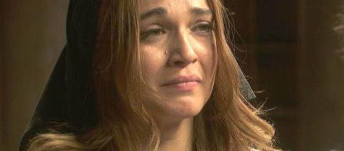Anticipazioni Il Segreto, trame di ottobre: Consuelo sta morendo