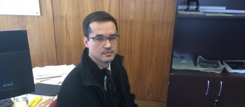 Deltan Dallagnol se manifestou sobre a Lava Jato durante o período eleitoral