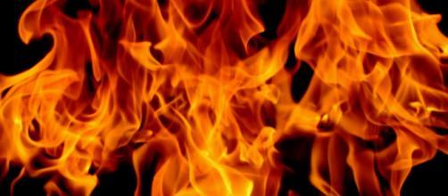 Inferno di esplosioni e fiamme a nord di Boston