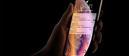 iPhone XS, uscita in Italia il 21 settembre