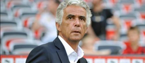 Jean-Pierre Rivère confirme qu'il n'y a aucune tension entre Marseille et Nice à cause du dossier Balotelli