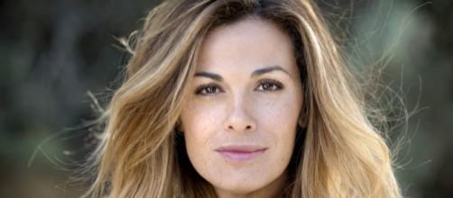 La Vita in Diretta: Tiberio Timperi mostra un debole per Vanessa Incontrada.