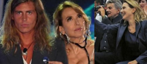 Le ultimissime sul flirt tra Barbara D'Urso e Alberto Mezzetti. Blasting News