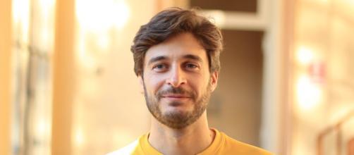 Lino Guanciale: si racconta a Tv Sorrisi e Canzoni.
