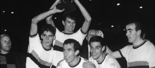 L'Inter campione del mondo per la seconda volta, il 15 settembre 1965