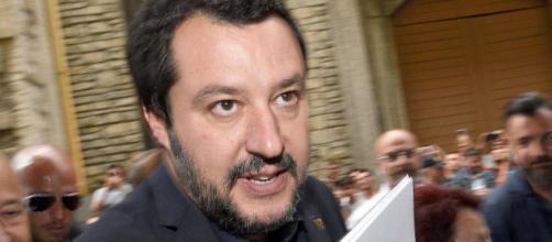 Migranti: Matteo Salvini litiga con il ministro degli Esteri del Lussemburgo