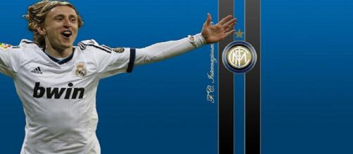 Modric vuole solo l'Inter: nuovo tentativo a gennaio