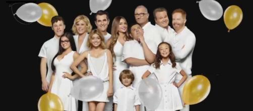 "Our favourite characters in ""Modern Family"" will be facing a ""significant death"" in season 10. [Image TV Promos/YouTube]"