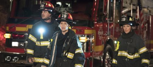 Station 19: la seconda stagione debutta negli Stati Uniti il 4 ottobre.