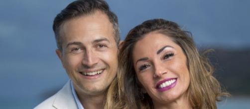 Riccardo Guarnieri e Ida Platano hanno interrotto la relazione e sono tornati nel parterre di Uomini e Donne