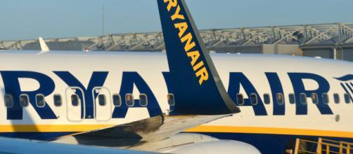 Sciopero di Ryanair venerdì 28 settembre 2018