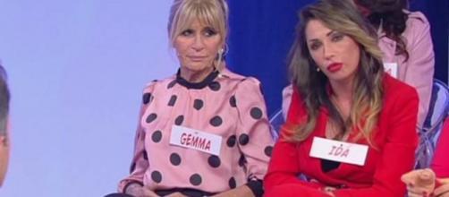 U&D, spoiler trono over: Gemma lasciata da Rocco, la Platano di nuovo single