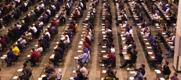 Concorso Dirigenti Scolastici, la prova scritta
