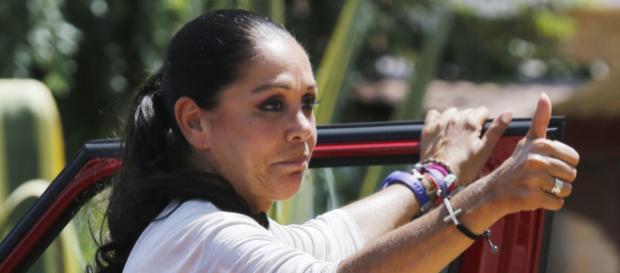 Isabel Pantoja tendrá que pagar a Hacienda, nada más obtener el ... - extraconfidencial.com