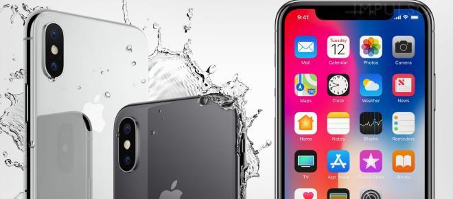 Detalles técnicos de los nuevos modelos de iPhone