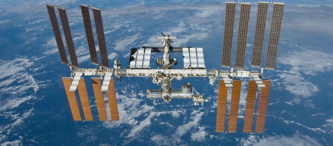 Científicos japoneses desarrollan elevador espacial