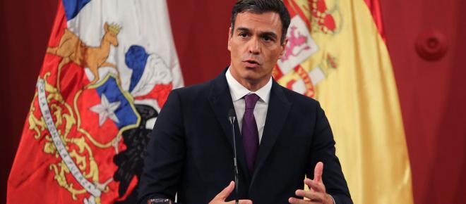 Sánchez decide publicar en internet su tesis de doctorado tras polémica por plagio