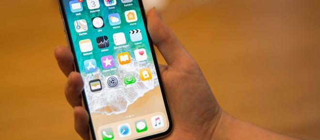 Los nuevos IPhone consuman menos y tienen procesadores más rápidos