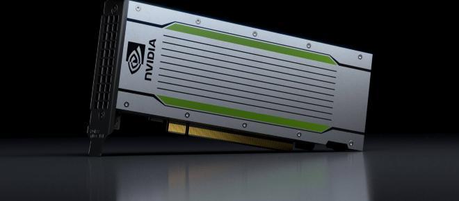 Nvidia anuncia la Tesla T4, la tarjeta de gráficos con arquitectura turing