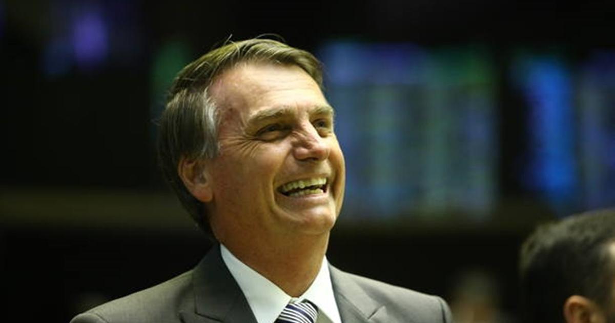 8f65c9d1f8 Grupo contra Bolsonaro reúne 1 milhão de mulheres