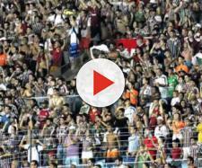 Fluminense ficará dois jogos do Brasileirão longe do Maracanã (Foto: Lancepress)