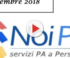 NoiPa, stipendio settembre in anticipo: cedolino tra qualche giorno.
