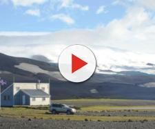 Panorama del vulcano Bárðarbunga