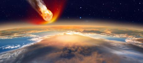 """Aguas! Un asteroide """"potencialmente peligroso"""" se acercará a la Tierra - sopitas.com"""