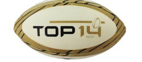 TOP 14 COLLECTOR - Boutique officielle LNR - lnr.fr