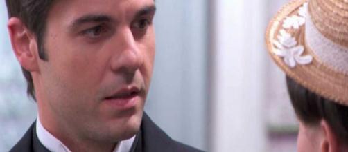 Anticipazioni Una Vita: Simon chiede ad Adela di volerla sposare