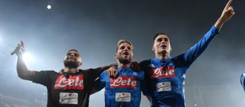 Champions League, diretta tv e streaming di Stella Rossa-Napoli
