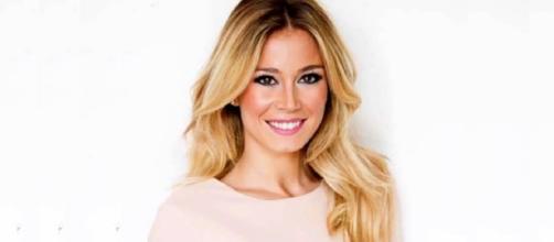 Diletta Leotta conduce Miss Italia