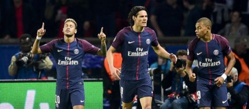 Le PSG sans pitié, Lyon deuxième - AfriqueMidi.com - afriquemidi.com