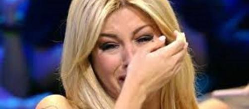 Oriana Marzoli quiere abandonar GH VIP