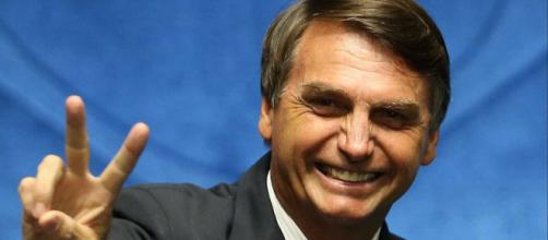Segundo pesquisa do IBOPE, Jair Bolsonaro é o candidato favorito à presidência entre os eleitores evangélicos