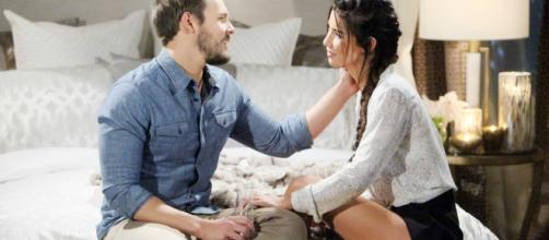 The Bold And The Beautiful: Steffy's Best Hairstyles - The Bold ... - cbs.com