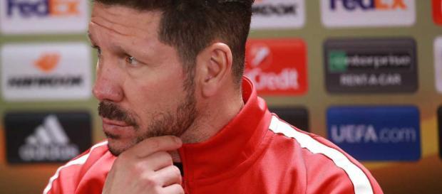 Difícil inicio de temporada para los de Simeone (-Wikimedia Commons)