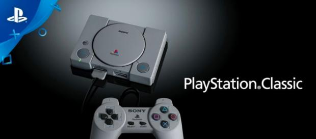 PlayStation Classic is going to come with numerous preloaded games.[image credit: PlayStation / YouTube]