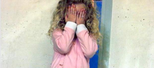Reggio Emilia, abusi sessuali su bimba di 5 anni - Teleclubitalia